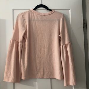 Sweaters - Soft pink sweater
